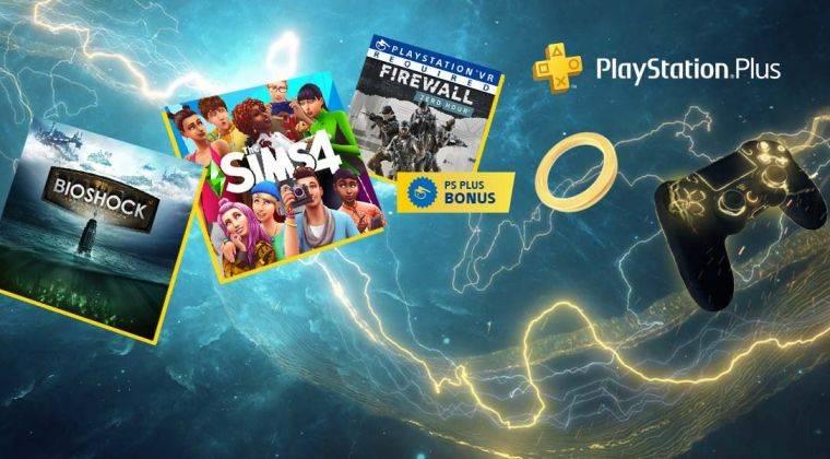 Февраль в PlayStation Plus: BioShock: The Collection, The Sims 4 и Firewall Zero Hour — Российский блог PlayStation