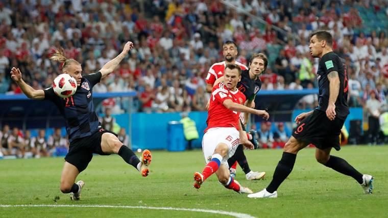 Чемпионат мира по футболу 2022 | Почему Россия обязана выходить из этой группы на чемпионат мира-2022