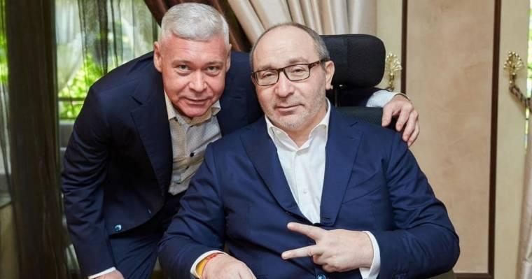 Новости Харькова: в горсовете заявили, что отсутствие Кернеса незаметно - Украина - TCH.ua
