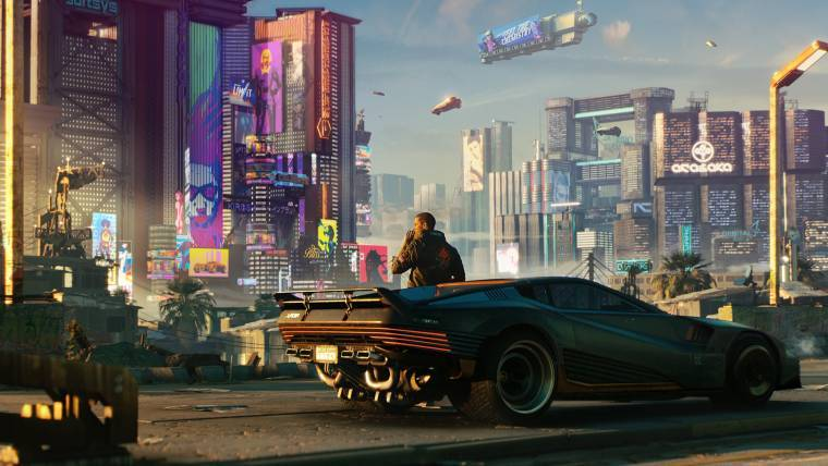 Sony pulls Cyberpunk 2077 from PlayStation Store, offers full refund | TechRadar