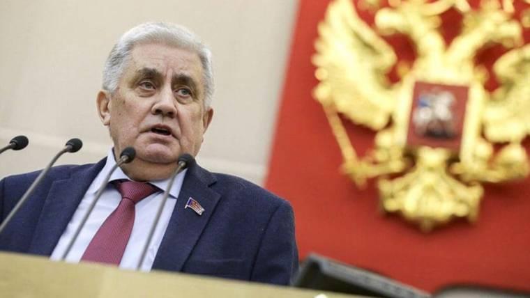 Депутат Госдумы от Чувашии Валентин Шурчанов умер от коронавируса