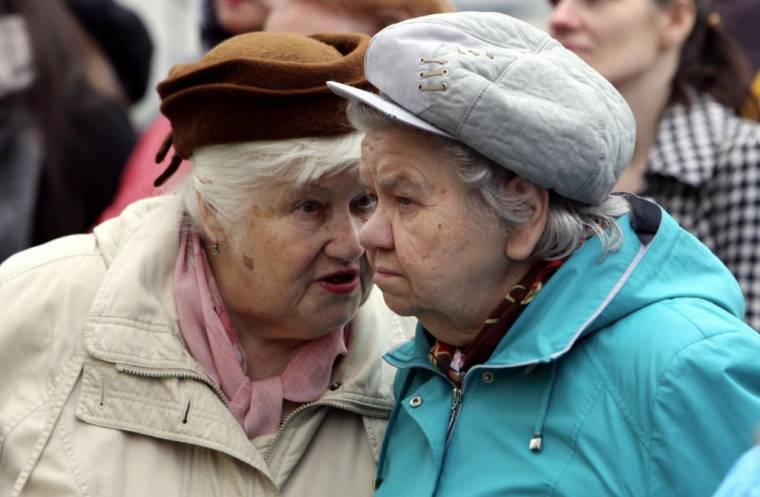 С 1 мая российских пенсионеров ждет дополнительная выплата